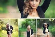 SENIOR YEAR / by Paige Miller