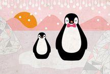 pingwinos