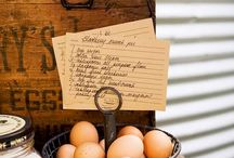 Just Crack An Egg / by Eddie Wilson