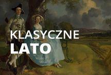 LATO klasyczne - klasyczna piękność