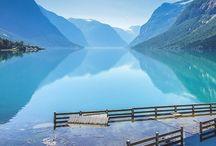 Travel-Norway