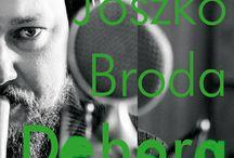 """Joszko Broda """"Debora"""" - premiera płyty 2 czerwca / Joszko Broda """"Debora"""" - premiera płyty 2 czerwca. Joszko Broda i goście: Dima Gorelik, Marcin Pospieszalski, Michał Barański, Wojciech Waglewski, Frank Parker, Michał Lorenc, Adam Bałdych i Grażyna Auguścik. http://artimperium.pl/wiadomosci/pokaz/311,joszko-broda-debora-premiera-plyty-2-czerwca#.U4eyYfl_uSo"""