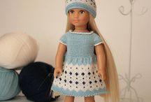 American girl mini doll clothes
