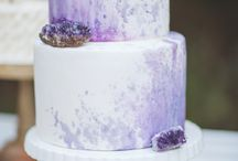 Gemstones, Cakes, and Color