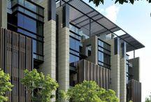 Masterplan Urban Apartments