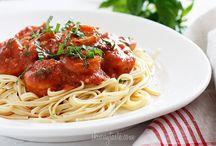 Foodalicious - Pasta
