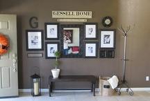 Home Ideas / by Erik Morse
