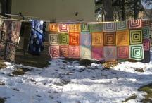 fabric - wool