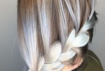 Winter Trends / Get inspired by the best Wella winter hair trends.