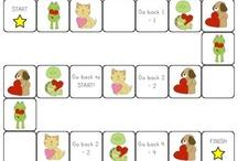 Kinder Valentine's Day