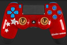 PlayStation 4 Joysticks