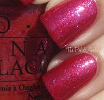 nail arts / by Charil Benda