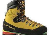 Mens Mountaineering Boots