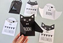 Theme Halloween / Halloween activities, diy, kids