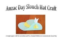 Anzac hat