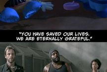 Toy Story & The Walking Dead