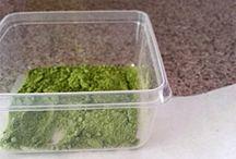 Voedsel drogen | Dehydrating food / Nu ik een voedseldroger heb is het tijd om aan de slag te gaan met experimenteren!  Now that I have my own food dehydrator it's time to experiment!