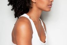 Natural Hair / by Arecka J Collins