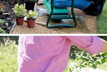 garden tips and gadgets