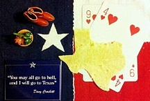Texas in my Soul / The first pin explains it all...