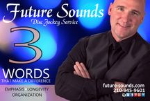 Future Sounds DJ Service General Information, Photos and Videos / Packages, Services, and accessories available at Future Sounds DJ Service L.L.C.