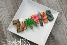 Blyss Custom Cookie Cutters / Available from Truly Mad Plastics