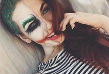 fun makeup