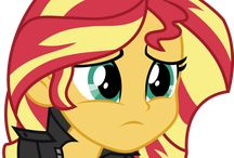 my little pony i inne