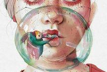 Ana Santos Art
