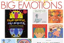Social Emotional Learning / Resources and strategies for promoting social emotional development in young children. #socialemotionallearning #challengingbehavior
