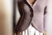 Вязание разное / Все что ни попадя вязаное