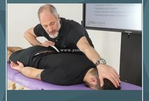 Integrative Manual Therapy: Fascial Fulcrums y Myofascial Mapping
