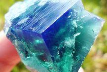宝石&鉱物 / 鉱石関係