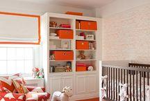 Home Bedroom/ Nursery / Home decor, interior design