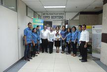 UPPRD Menteng / Kegiatan di UPPD Menteng