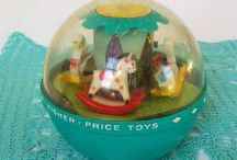 Yesteryear ... Toyland, Candyland, Memories