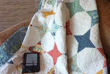 Quilts / by Barb