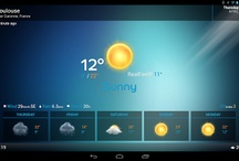 Android apps / The best apps for Android