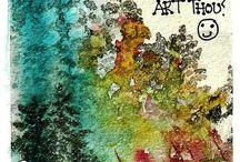 Akvarell / Akvarell