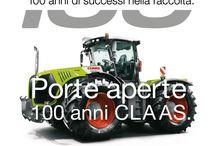 Open Day 100 Anni Claas Zoomac Srl 23 Novembre 2013 / Open Day 100 Anni Claas Zoomac Srl 23 Novembre 2013 presso sede a Cancello ed Arnone - CE - Campania - Italy