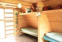 DIY | Compact A-Frame House