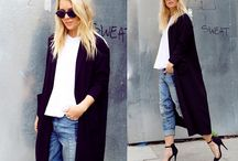 S T Y L E. / My favourite looks collated from Pinterest