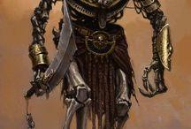 warhammer undead