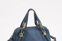 Reticule / Handbags / by SimraN
