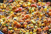Healthy yummy recipes