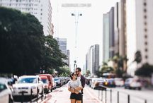 Ensaio Casal Paulista