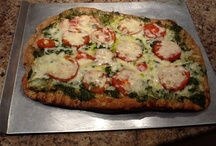 Pizza / by Annmarie Mears