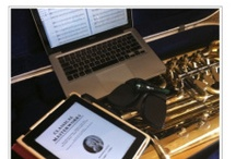 Music Apps & Technology / Anything App related or other technology items related to music teaching and learning.