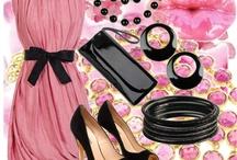 Le Fashion / by Kara Hall