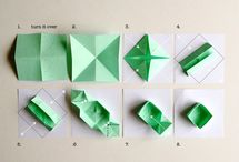 To Make... with folds
